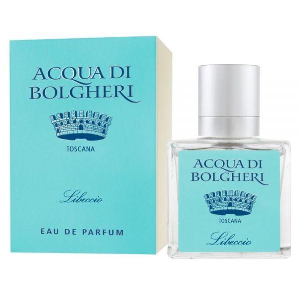 Eau de Parfum »Libeccio« - Acqua di Bolgheri