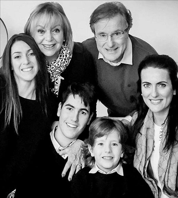 Familie Taffi