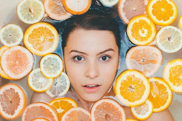Vorteile Fruchtsäurepeeling