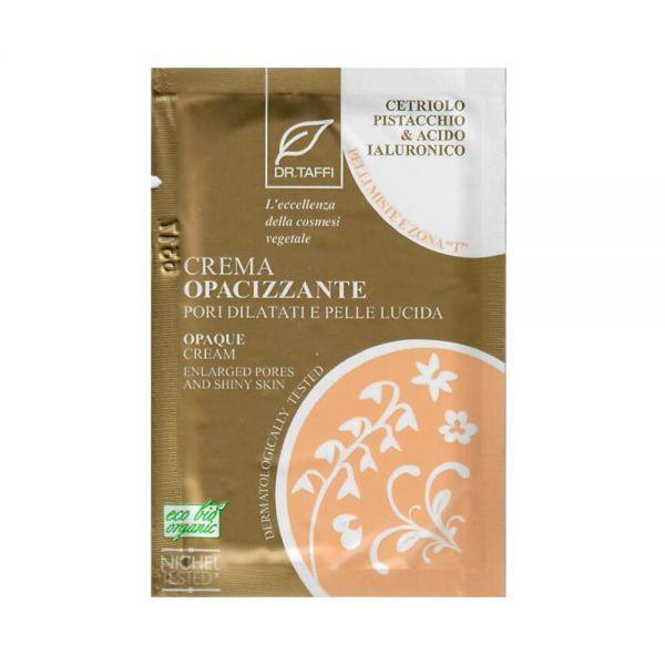 Mattierende Gesichtscreme - Giovinezza Profonda - Probe 2ml