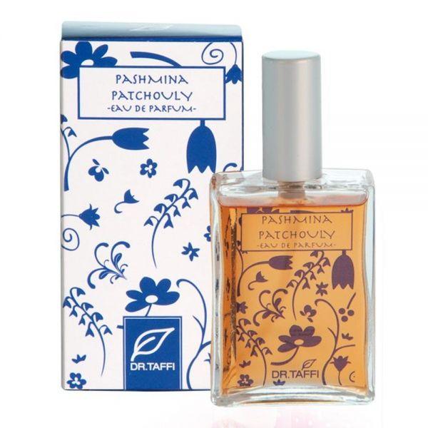 Eau de Parfum Pashmina Patchouly - Benessere Classic