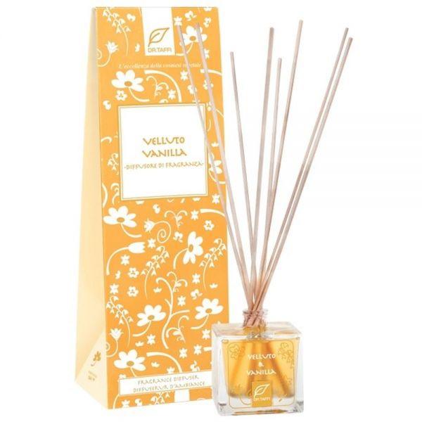 Raumduft Velluto Vanilla - Benessere Classic