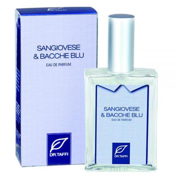 Eau de Parfum Sangiovese & Blaubeere - Benessere Uomo
