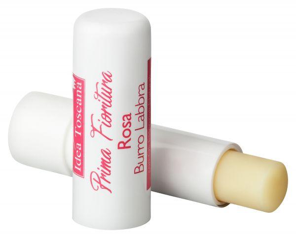 Lippenpflege Balsam Rose - Prima Fioritura