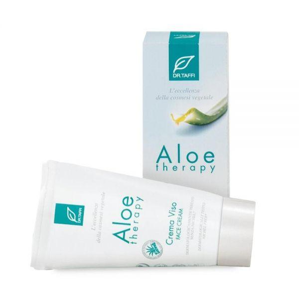 Aloe Gesichtscreme - Aloe Therapy