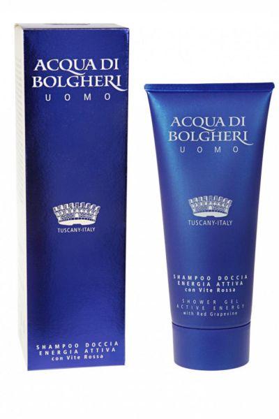 Duschgel »Uomo« - Acqua di Bolgheri