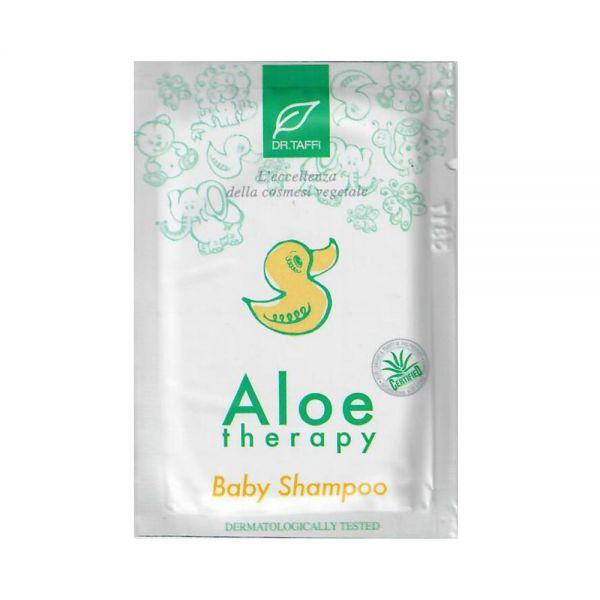 Aloe Baby Shampoo - Aloe Therapy - Probe 2ml