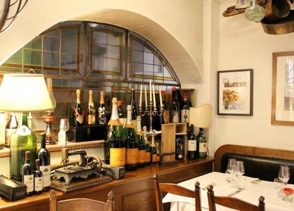 Historisches Café
