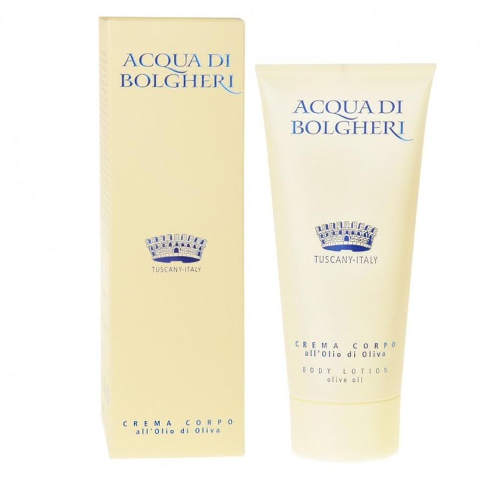 Bodylotion -Indaco- - Acqua di Bolgheri