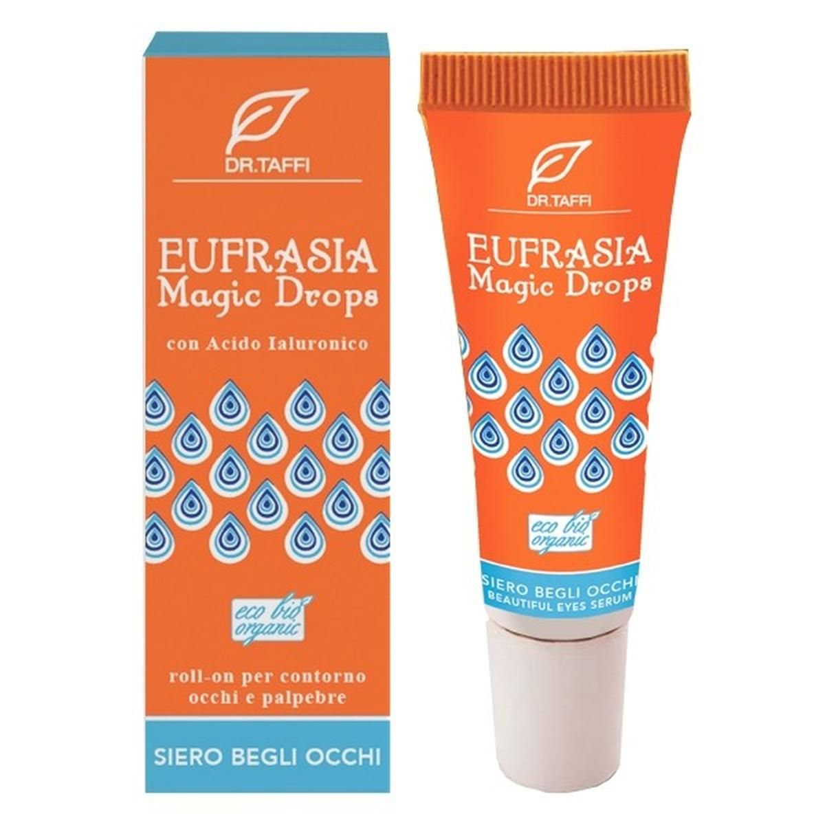 Beautiful Eyes Serum - Eufrasia Magic Drops