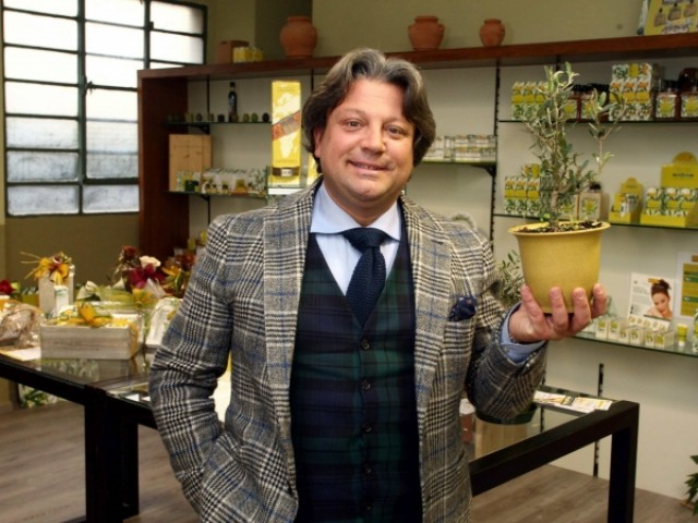 Antonio Pieri, Co-Founder