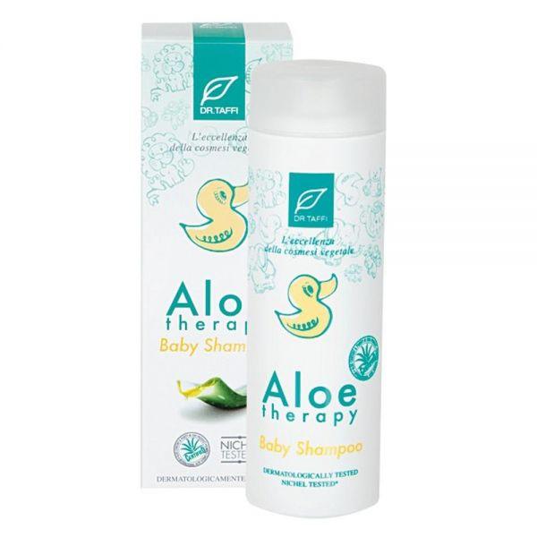 Aloe Baby Shampoo - Aloe Therapy