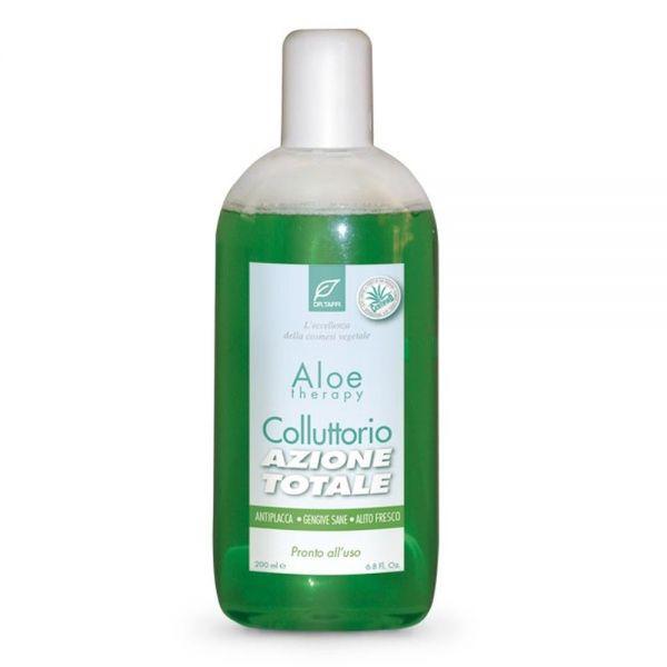 Aloe Mundspülung - Aloe Therapy