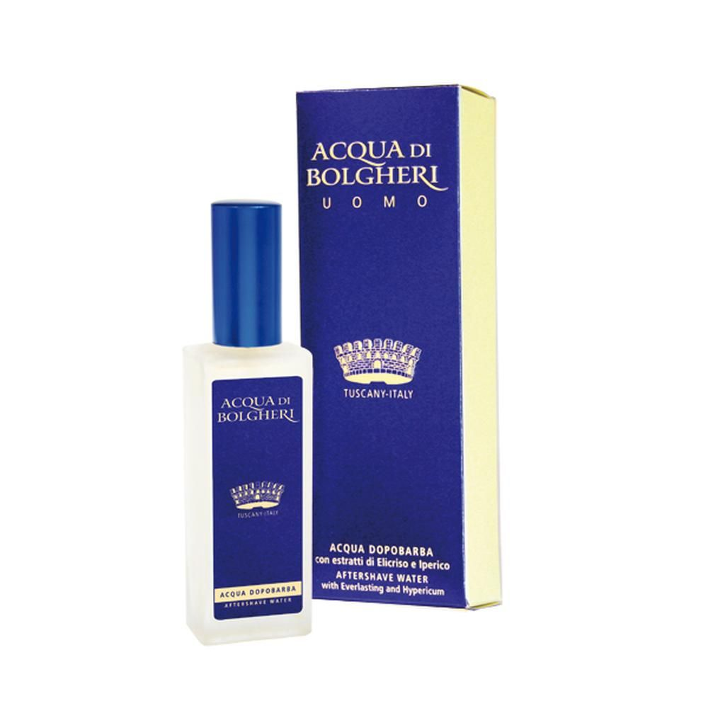 After Shave -Uomo- - Acqua di Bolgheri