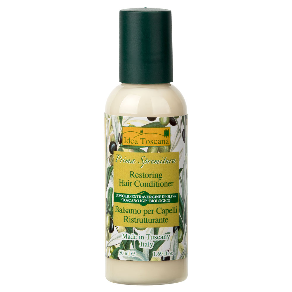 Hairconditioner 50ml Prima Spremitura