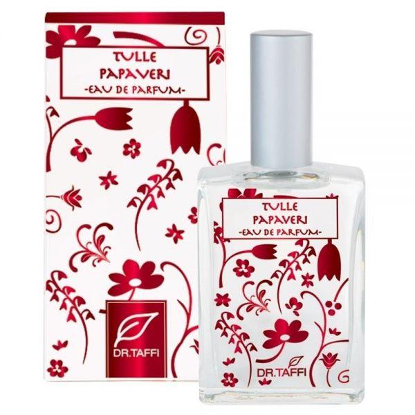 Eau de Parfum Tulle Papaveri - Benessere Classic