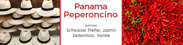 Panama Peperoncino