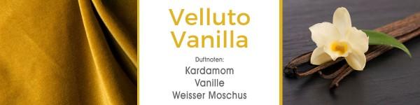 Velluto Vanilla