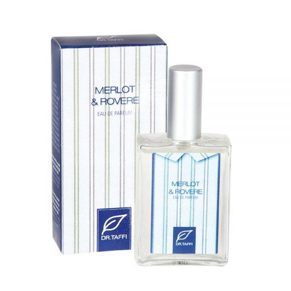 Eau de Parfum Merlot & Rovere - Benessere Uomo