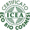 ICEA - Eco Bio Cosmetics and Natural Cosmeticsy