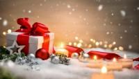 Zauberhafte Präsente für Weihnachten