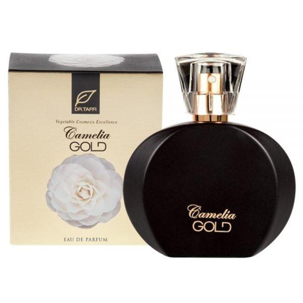 Eau de Parfum - Camelia Gold