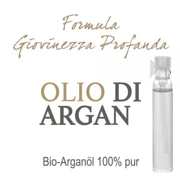 Reines Arganöl - Giovinezza Profonda - Probe 2ml