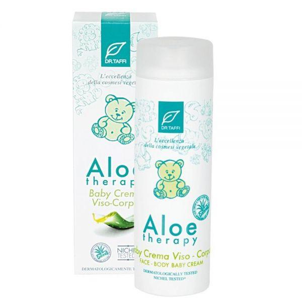 Aloe Baby Gesichts- und Körpercreme - Aloe Therapy