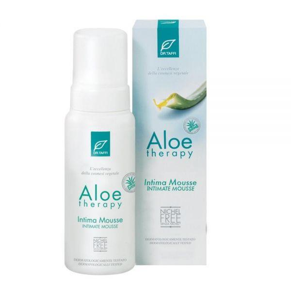 Aloe Intim-Reinigungsmousse - Aloe Therapy