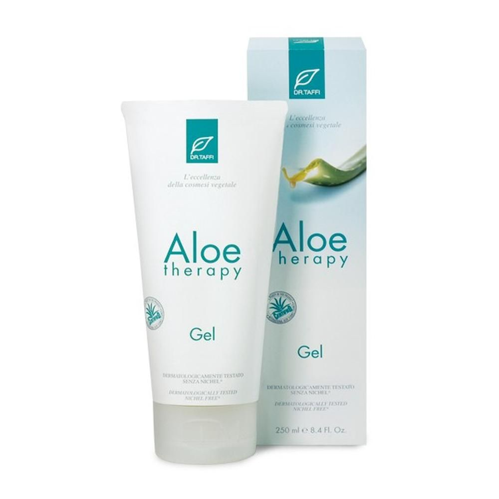 Aloe Gel - Aloe Therapy