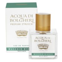 Eau de Parfum »Muschio Bianco« - Acqua di Bolgheri