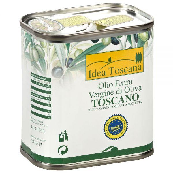Toscano IGP Natives Olivenöl Extra