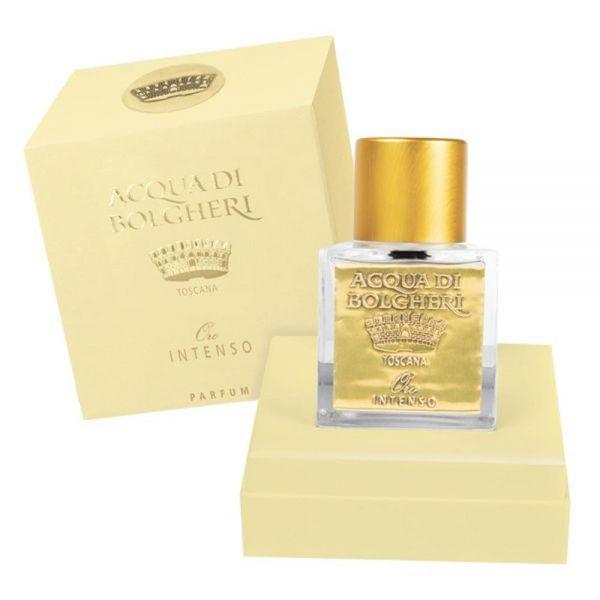 Parfüm »Oro Intenso« - Acqua di Bolgheri