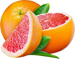 Grapefruit Schalen Extrakt