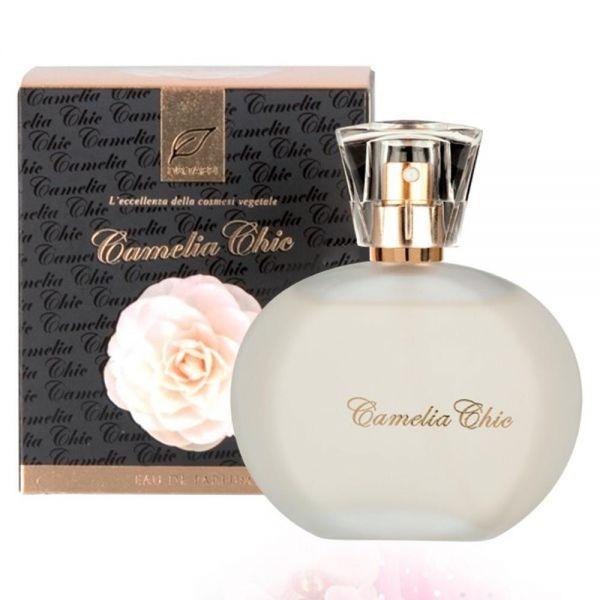 Eau de Parfum - Camelia Chic