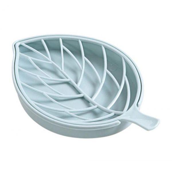 Seifenablage »Foglio« mit Tropfschale