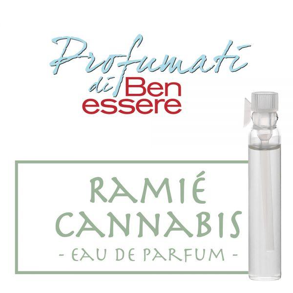 Eau de Parfum Ramiè - Benessere Classic - Probe 2ml