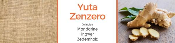 Yuta Zenzero