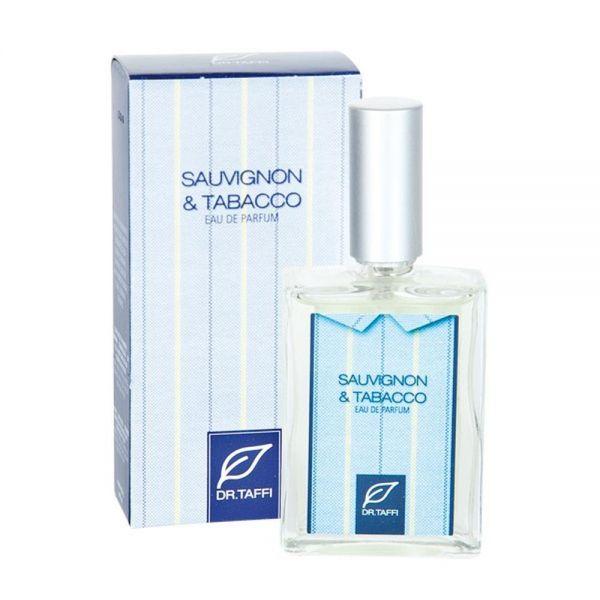 Eau de Parfum Sauvignon & Tabacco - Benessere Uomo