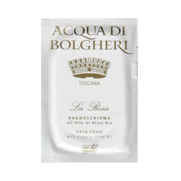Duschgel »La Rosa« - Acqua di Bolgheri - Probe 2ml