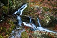 Erfrischung pur! Drei Naturwasserfälle in der Versilia