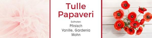 Tulle Papaveri