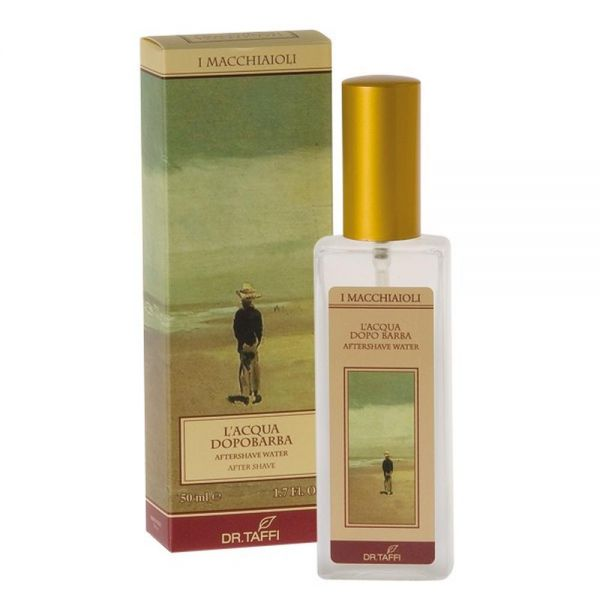 Aftershave - I Macchiaioli