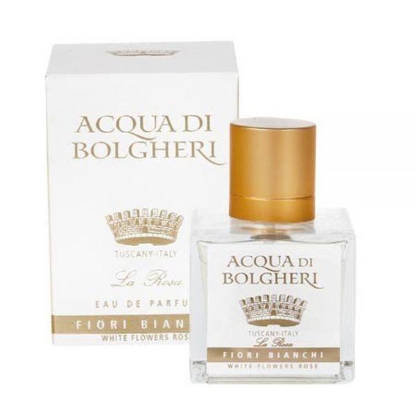 Eau de Parfum »La Rosa« - Acqua di Bolgheri