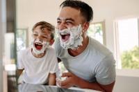 Männerpflege - Von Kopf bis Fuß: So pflegt Mann sich richtig