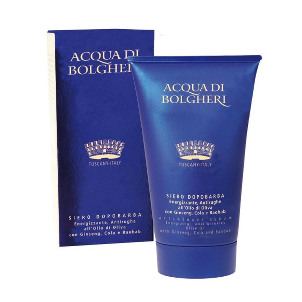 After Shave Serum -Uomo- - Acqua di Bolgheri
