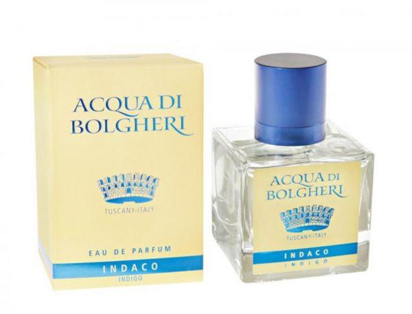 Eau de Parfum »Indaco« - Acqua di Bolgheri