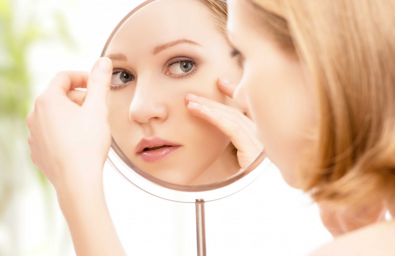 8 Tipps Gegen Fettige Haut News Marirosa Naturkosmetik Shop
