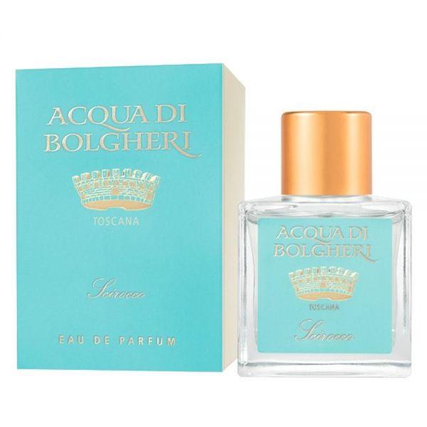 Eau de Parfum »Scirocco« - Acqua di Bolgheri 100ml