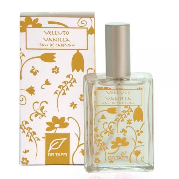 Eau de Parfum Velluto Vanilla - Benessere Classic